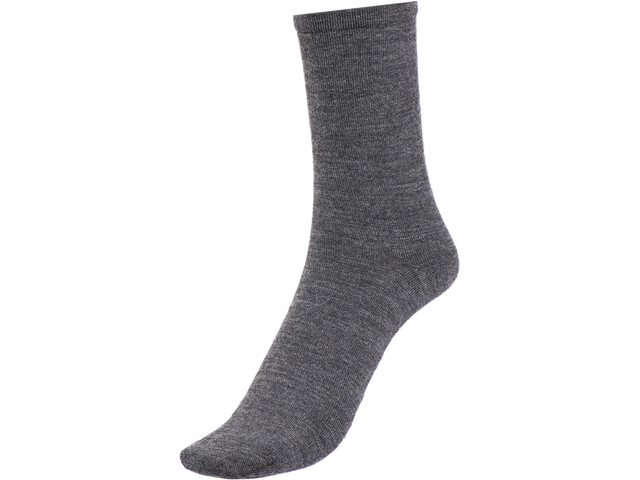 Woolpower Liner Classic Socken grey